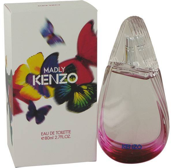 Kenzo Madly 80ml EDT