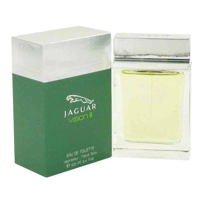 Jaguar Vision II 100ml EDT