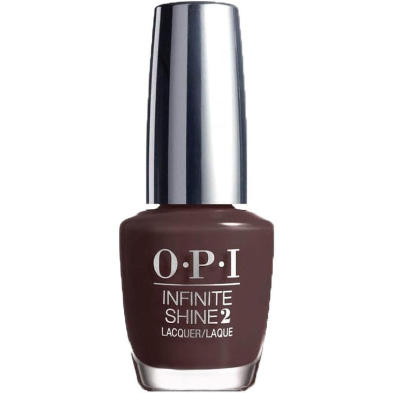 OPI INFINITE SHINE - NEVER GIVE UP !