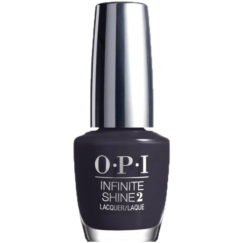 OPI INFINITE SHINE - STRONG COAL-ITION