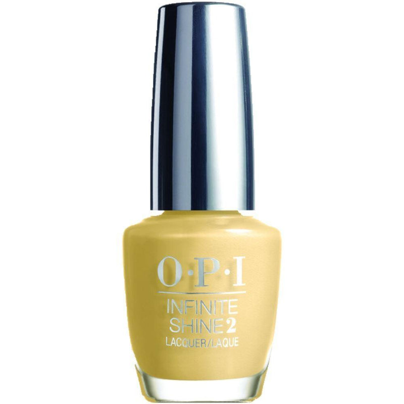 OPI INFINITE SHINE - ENTER THE GOLDEN ERA
