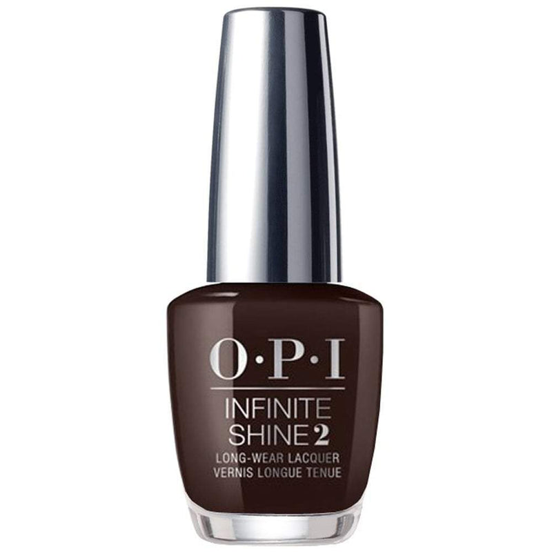 OPI INFINITE SHINE - SHH...IT'S TOP SECRET!