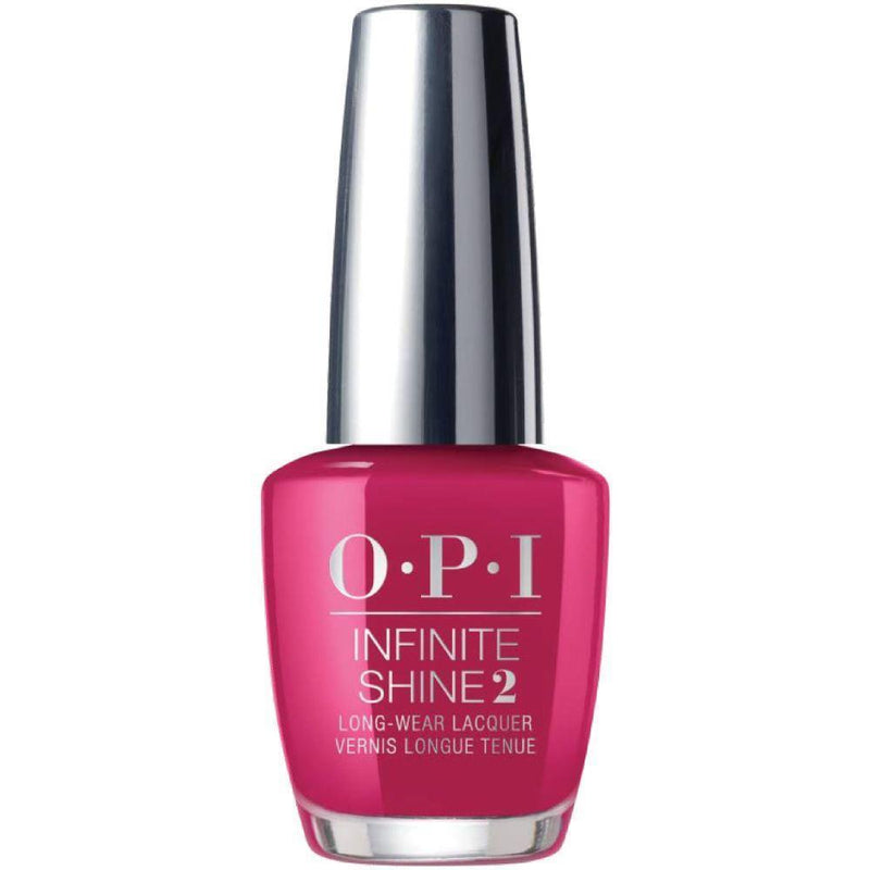 OPI INFINITE SHINE - THIS IS NOT WHINE COUNTRY
