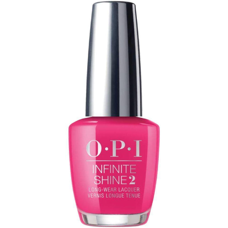OPI INFINITE SHINE - GPS I LOVE YOU