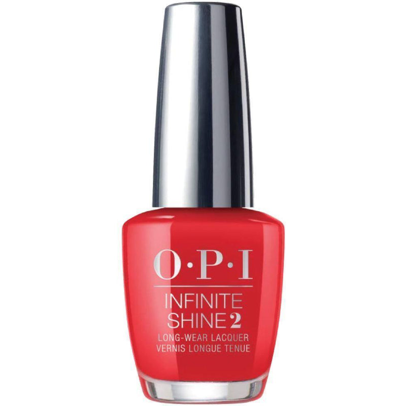 OPI INFINITE SHINE - TO THE MOUSE HOUSE WE GO!