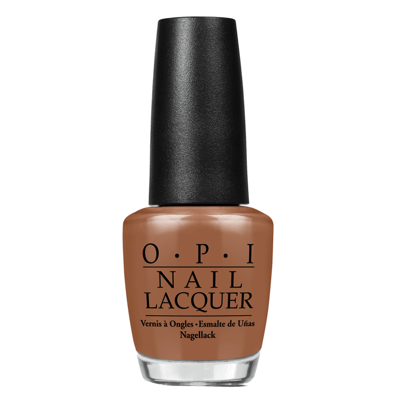 OPI - Inside the ISABELLEtway