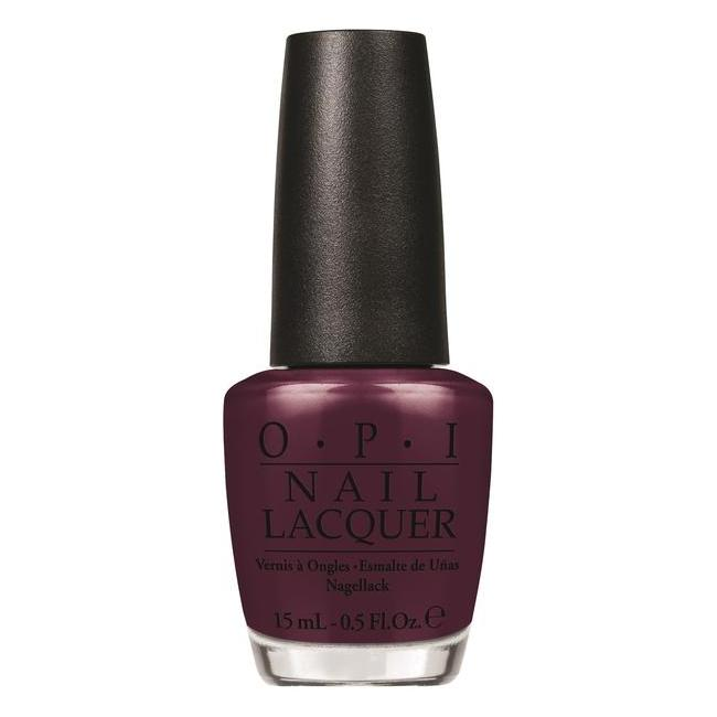 OPI - In The Cable Car Pool Lane