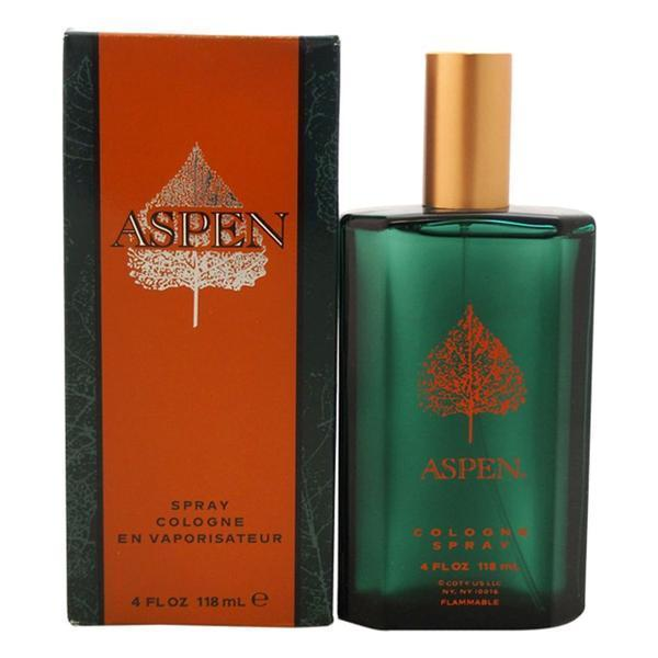Aspen Cologne Spray 118ml EDC