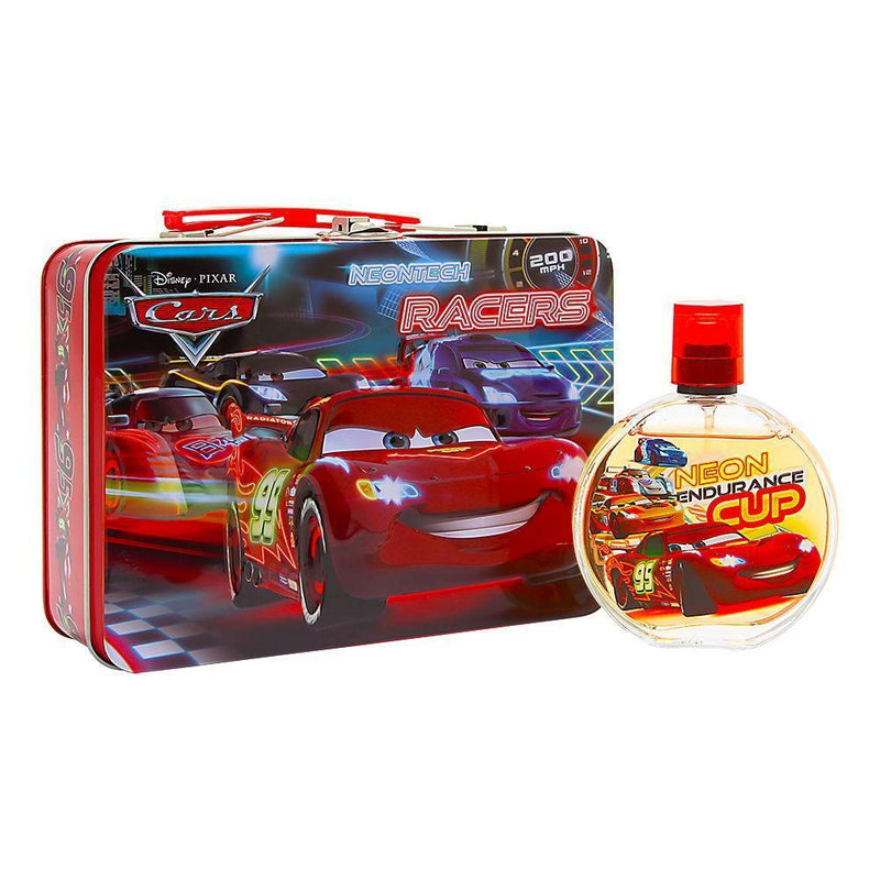 Disney Cars Neontech Racers 100ml EDT