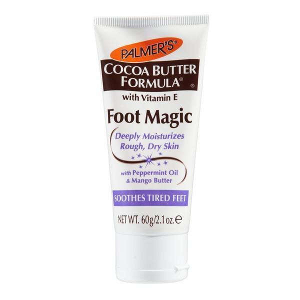 Palmers Foot Magic Scrub 60g