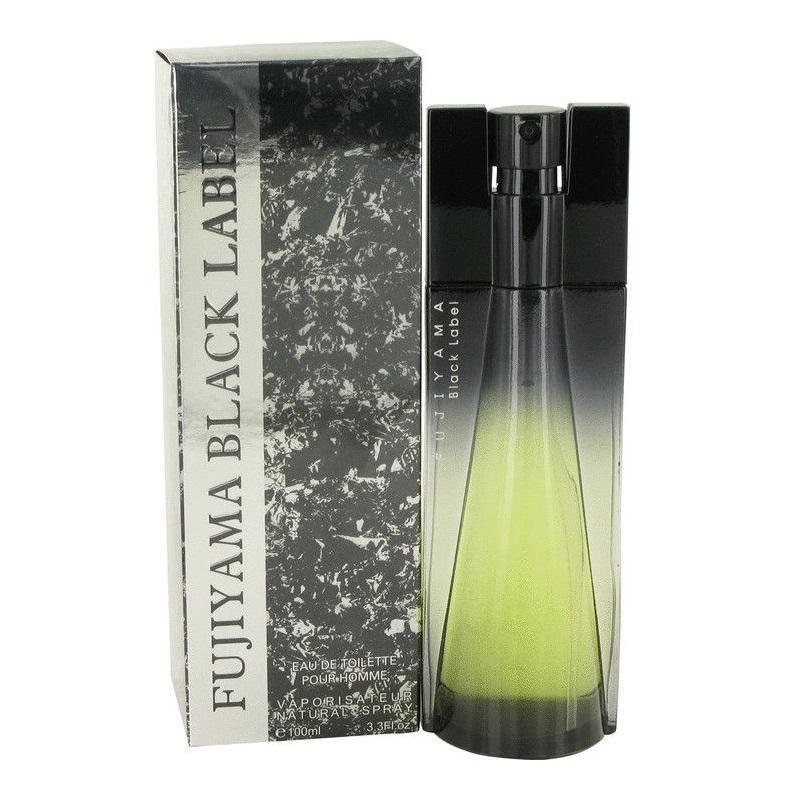 Fujiyama Black Label 100ml EDT