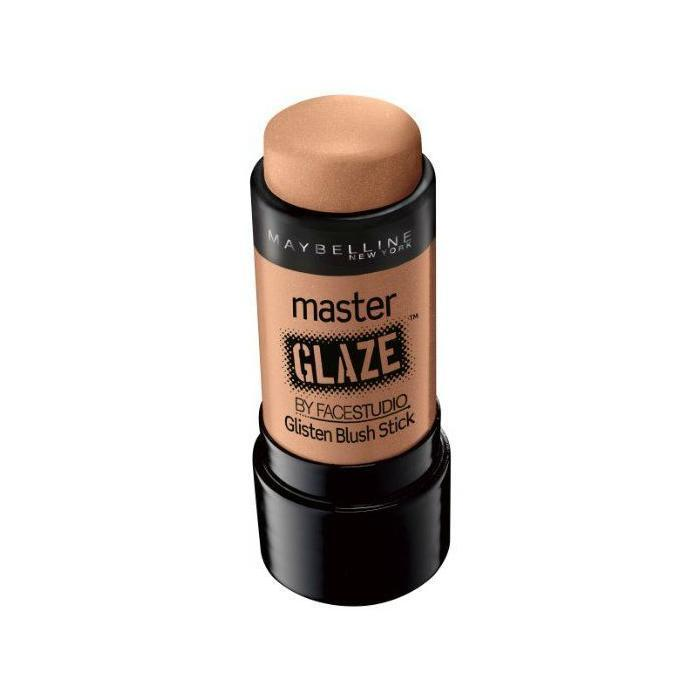 Maybelline Master Glaze Blush Stick #40 Warm Nude