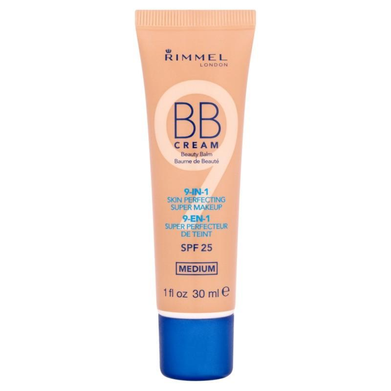 Rimmel BB Cream 9-in-1 Super Makeup | Medium
