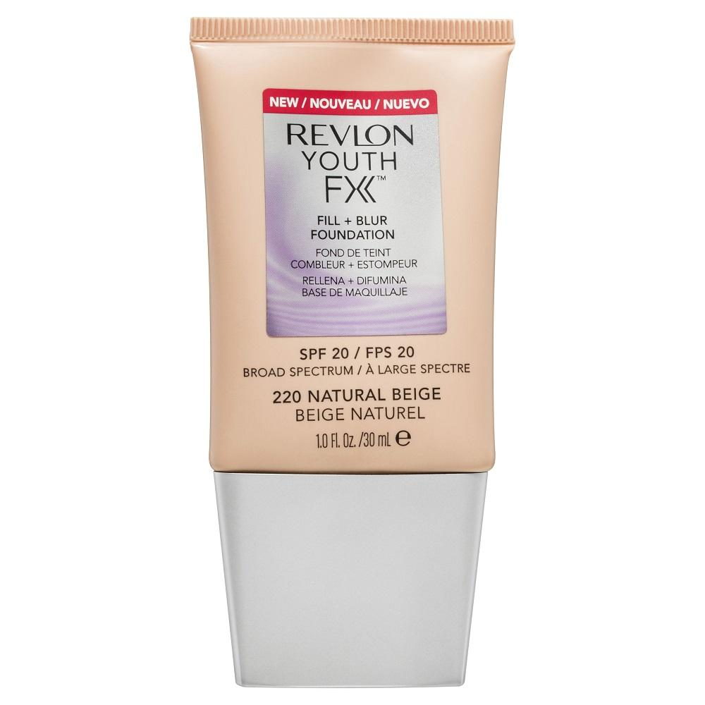 Revlon Youth FX Fill+Blur Foundation #240 Medium Beige