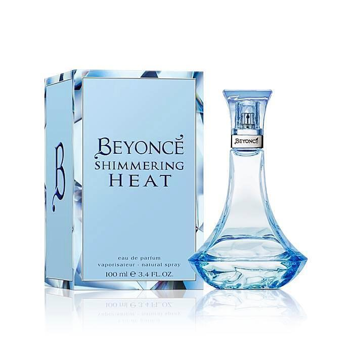 Beyonce Shimmering Heat 100ml EDP