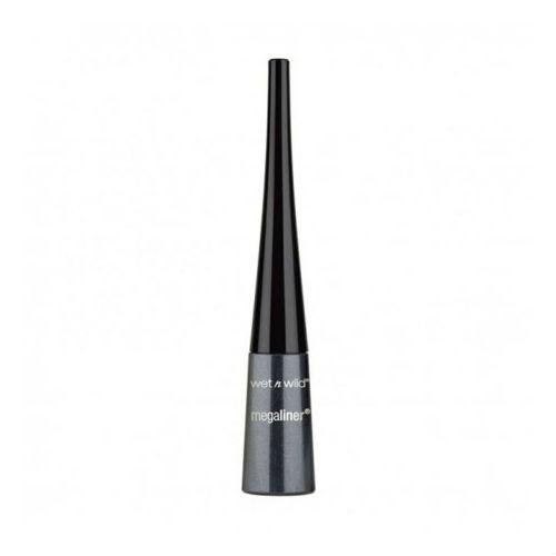 Wet'N Wild Megaliner liquid Eyeliner | Dark Brown