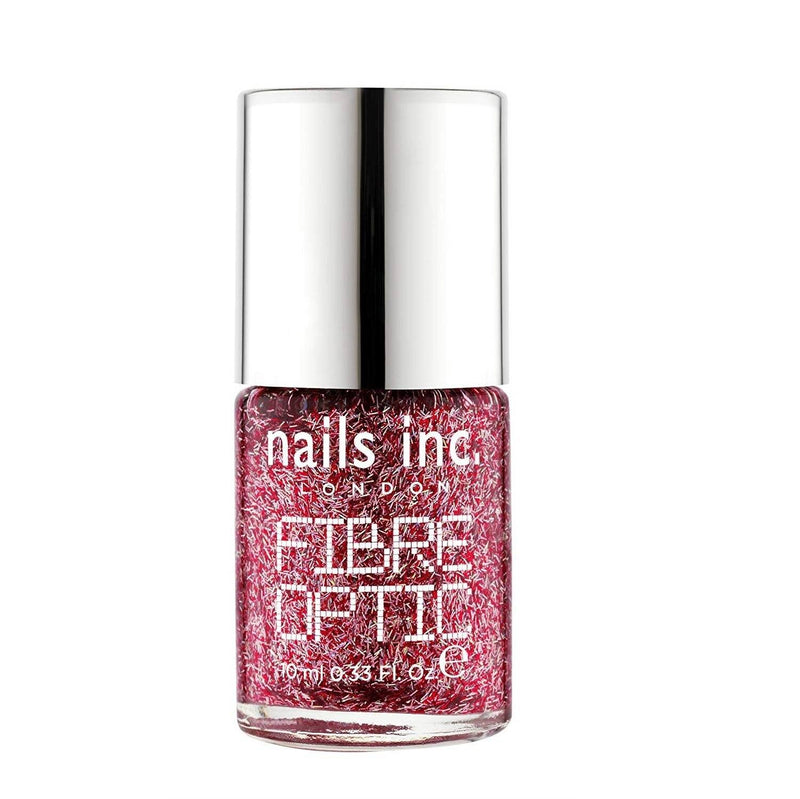 Nails Inc Nail Treatment Caviar Base Coat 10ml – The Brand Outlet