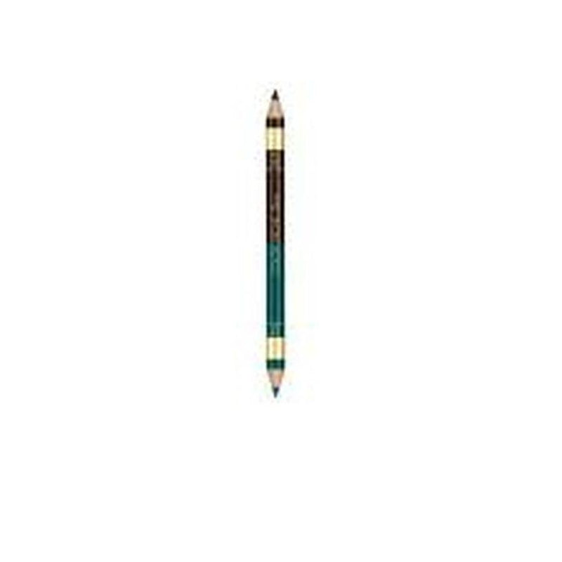 L'Oreal Color Riche Duo Eyeliner Medium # Deep Green