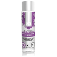 System JO Sensual Massage Glide Lavender Fields 120mL