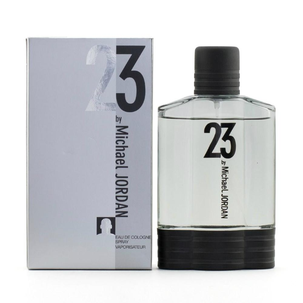 23 by Michael Jordan 100ml EDC