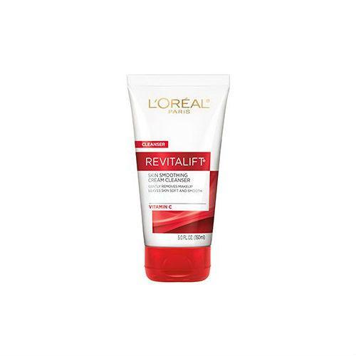 L'Oreal Revitalift Skin Smoothing Cream Cleanser