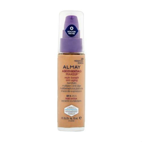 Almay Age Essentials Makeup Foundation # 150 Medium Cool