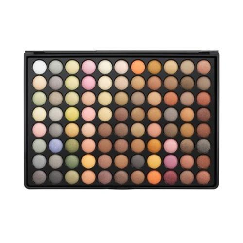 BH Cosmetics 88 Neutral Colour Eyeshadow Palette