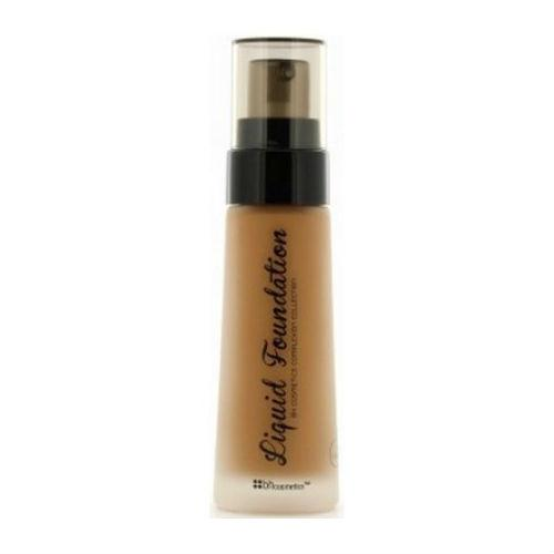 BH Cosmetics Liquid Foundation | Mocha