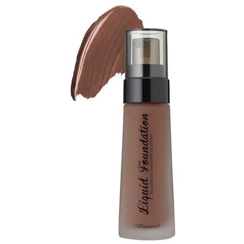 BH Cosmetics Liquid Foundation | Deep Beige