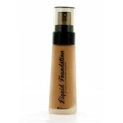 BH Cosmetics Liquid Foundation | Golden Beige