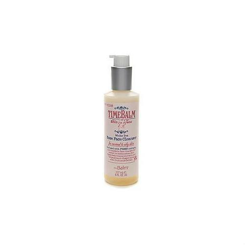 The Balm Rose Face Cleanser Normal To Oily Skin