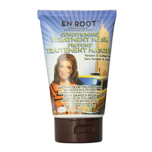 The Balm Conditioning Treatment Mask