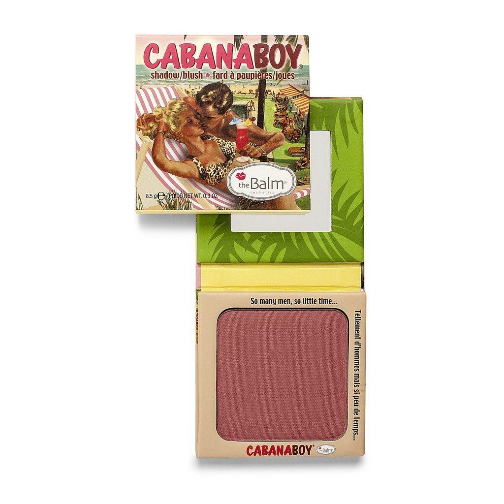 The Balm CabanaBoy® Shadow/Blush