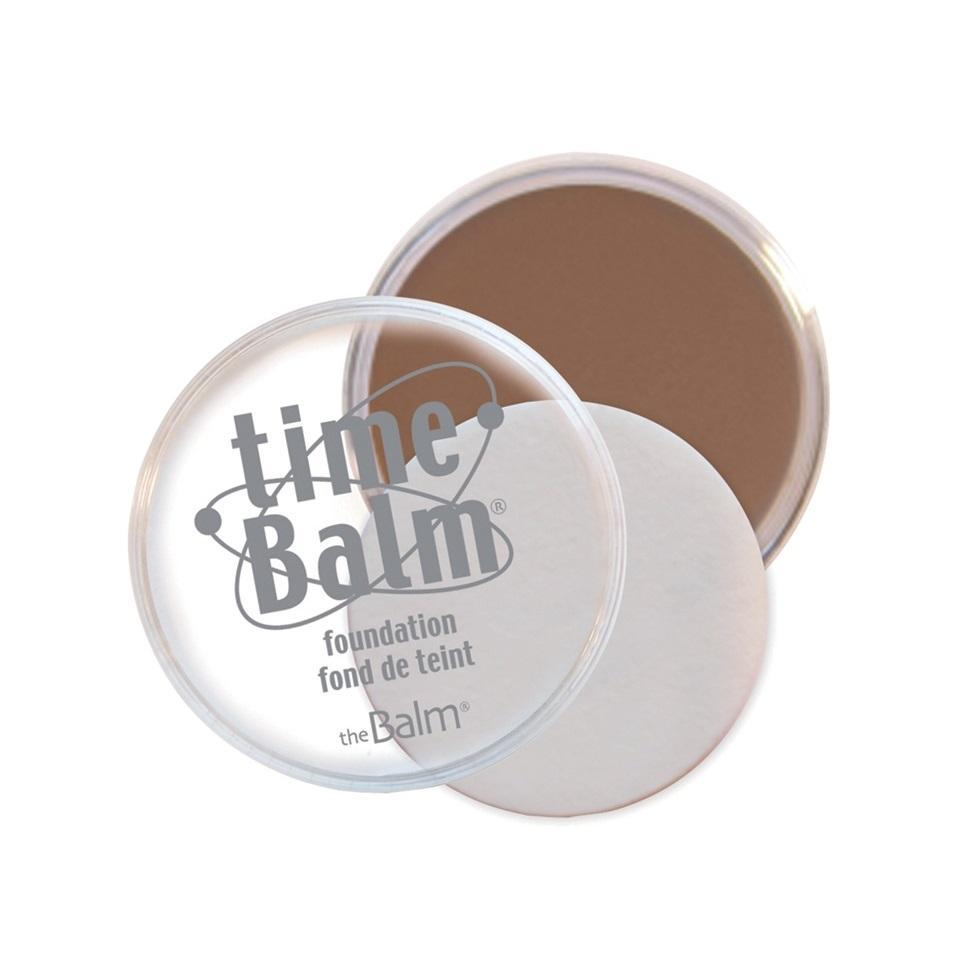 The Balm timeBalm® Foundation | Dark