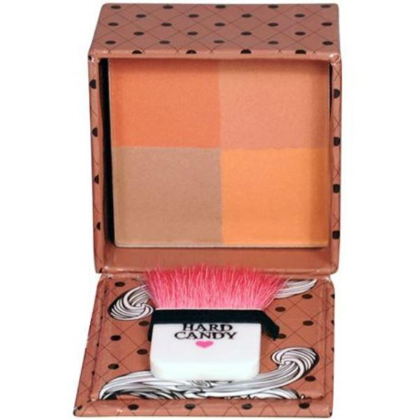 Hard Candy Fox In A Box Powder Smooth Talker