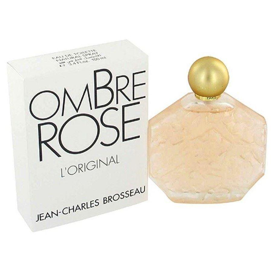 Ombre Rose by Jean Charles Brosseau 100ml EDT