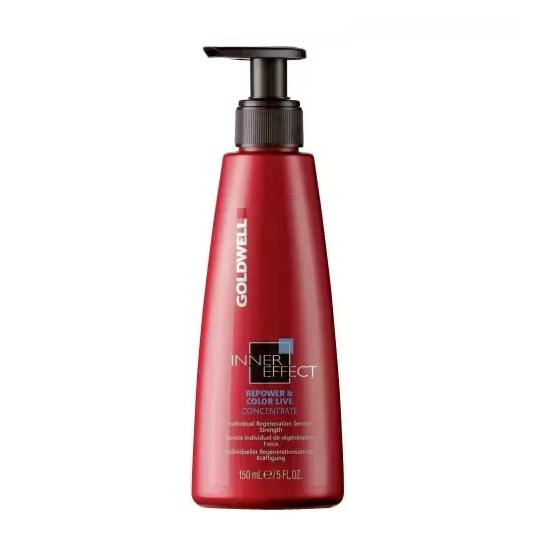 Goldwell Inner Effect Repower & Color Live Concentrate 150ml