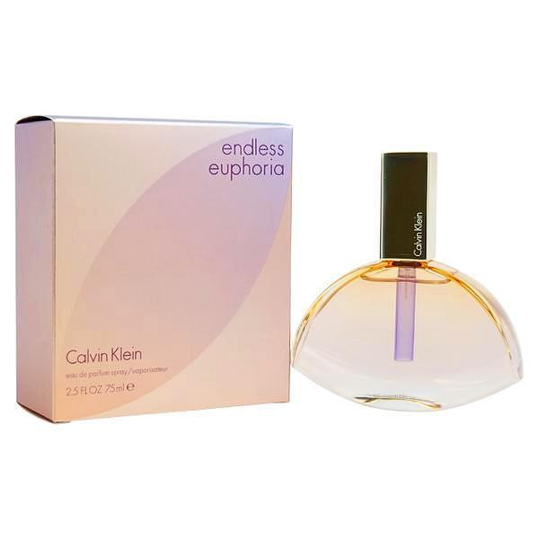 Euphoria Endless by Calvin Klein 75ml EDP