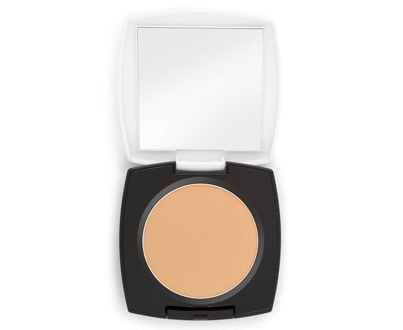 AVON MARK Nude Matte Press Powder Tawny