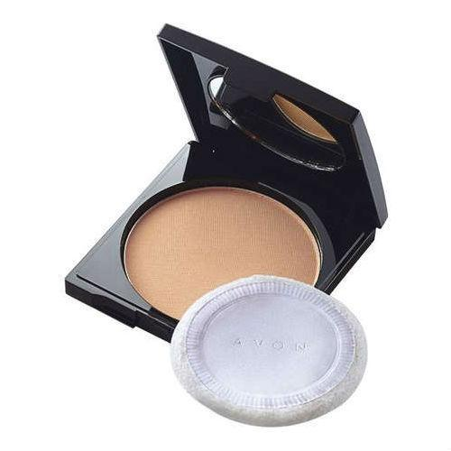 Avon True Color Oil Control Plus Pressed Powder