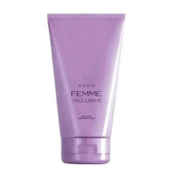 Avon Femme Exclusive Body Lotion 150ml