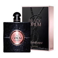 Black Opium by Yves Saint Laurent 90ml EDP