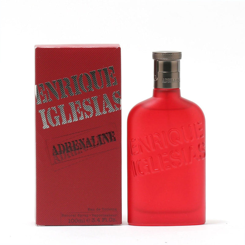 Christmas Gifts for HIM. Enrique Iglesias Adrenaline 100ml EDT
