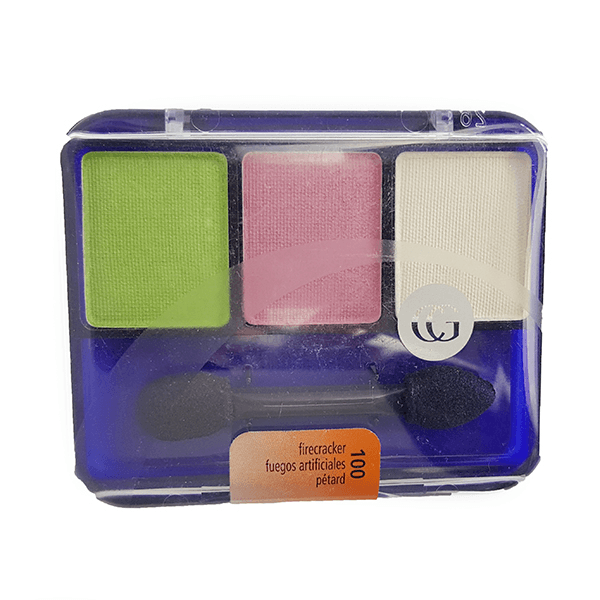 Covergirl Enhance Trio Eyeshadow Firecracker