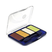 Covergirl Enhance Quad Eyeshadow Dynamite Drama