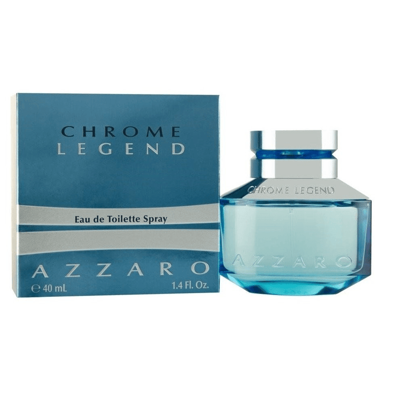 Azzaro Chrome Legend 40ml EDT