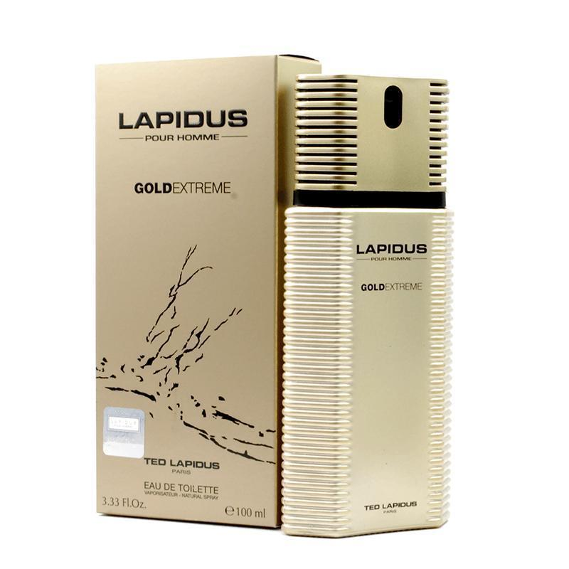 Ted Lapidus Gold Extreme 100ml EDT