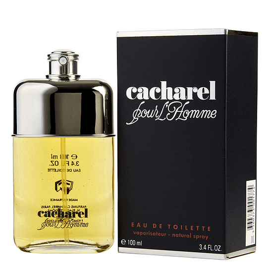 Cacharel 100ml EDT