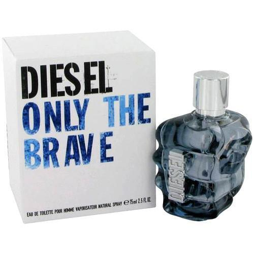 Diesel Only The Brave 75ml EDT