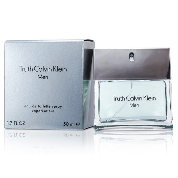 Calvin Klein Truth 50ml EDT